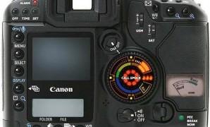 A câmera dos sonhos de TODO fotógrafo