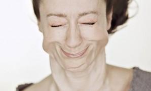 Os retratos hilários de Tadao Cern